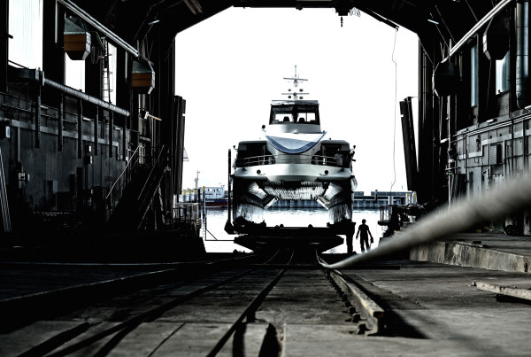 Industriefotograf Industriefilm