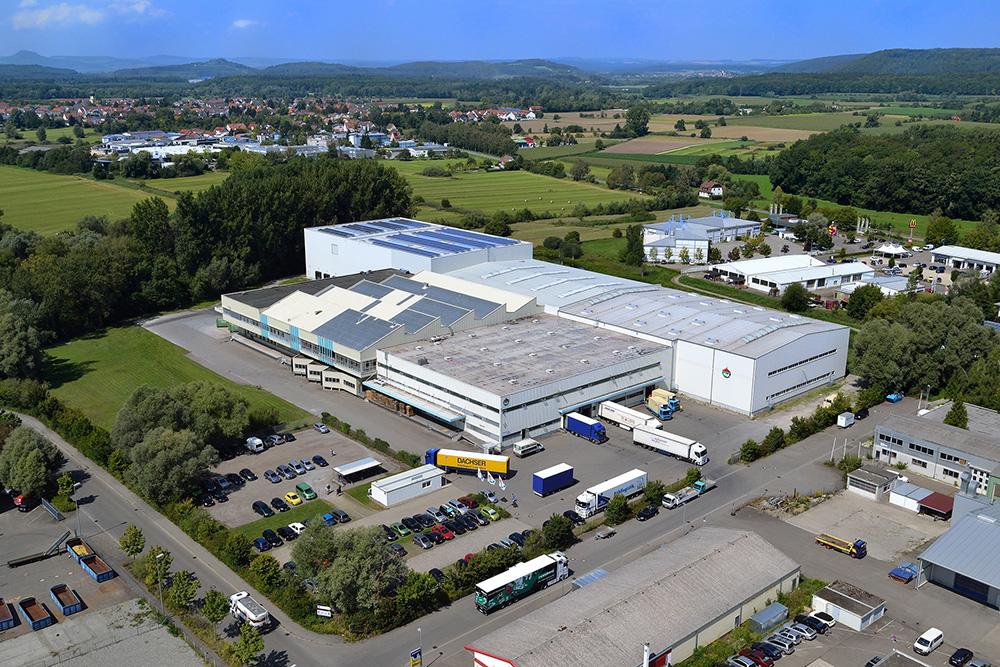 Luftbild Luftaufnahme Bodensee
