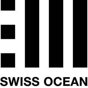 Logo, blau auf weiss